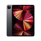 2021 Apple iPadPro (de 11Pulgadas, con Wi-Fi, 128GB) - Gris Espacial (3.ªgeneración)