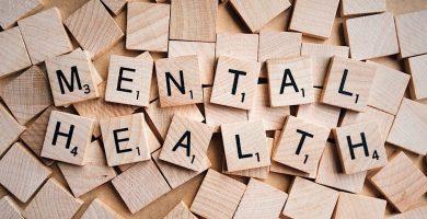 Salud mental y psicología