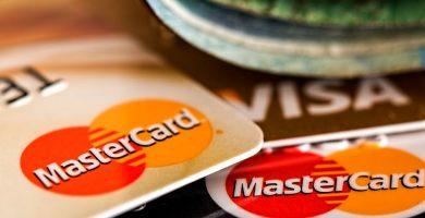 tarjetas de credito diferentes