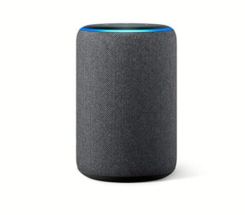 Altavoz Alexa Echo Amazon