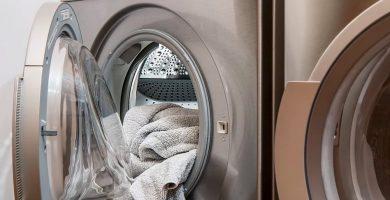 Secadora de hogar