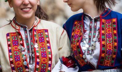 Vestidos tradicionales de fiesta