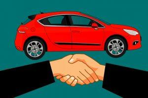 alquiler de coche