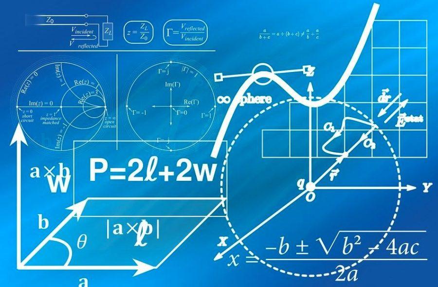 Fórmula de calculo de media y mediana