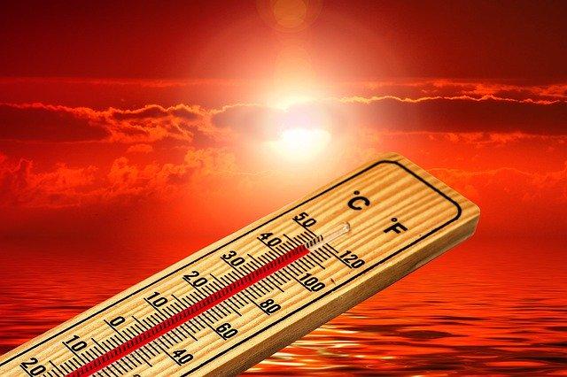 Defierencia entre calor y temperatura