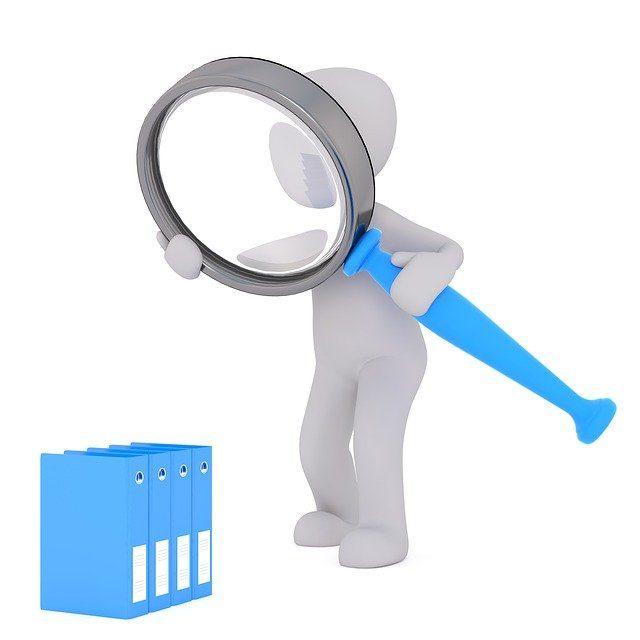 archivos de datos