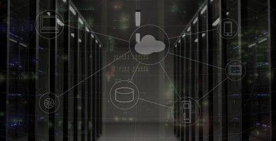 servidores de conexiones de intranet e internet