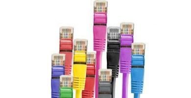 Cables de conexión