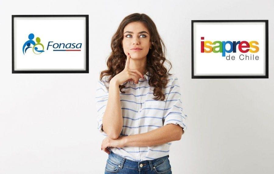 Diferencias entre Isapre y Fonasa