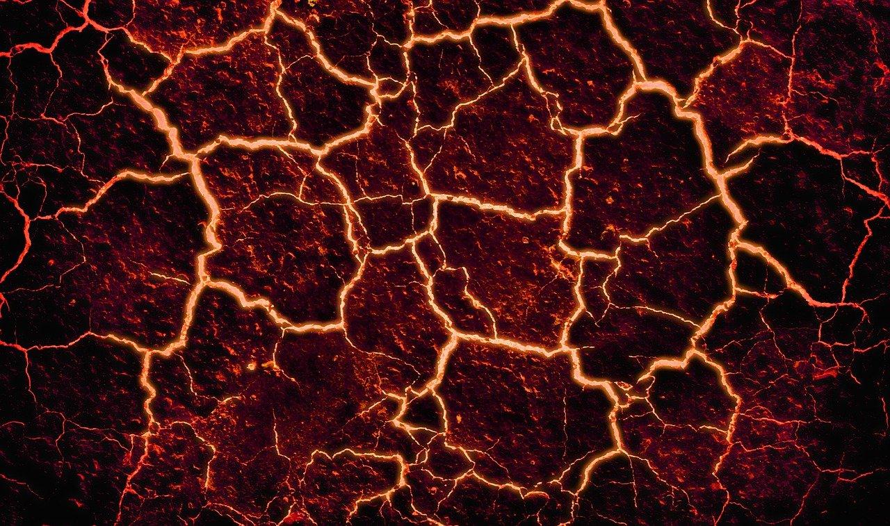 Lava o magma