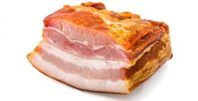 Diferencia entre pancetay bacon