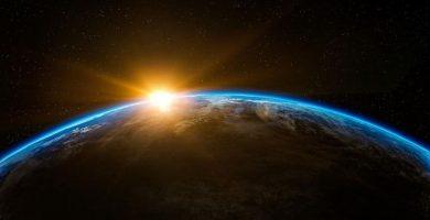 Diferencia entre equinoccio y solsticio