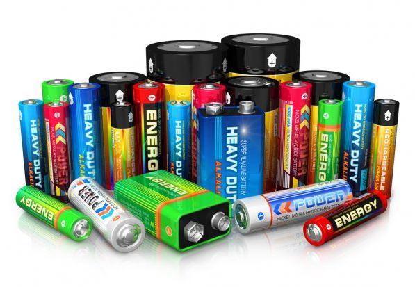 Diferencia entre pila y batería